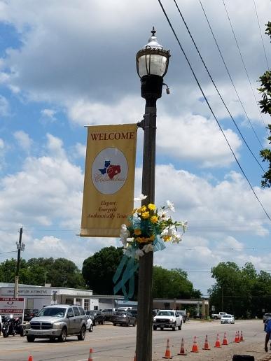 Magnolia Days Festival in Columbus TX