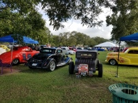 Boerne Market Days - Rod Run