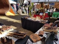 Boerne Market Days - Cowboy Christmas