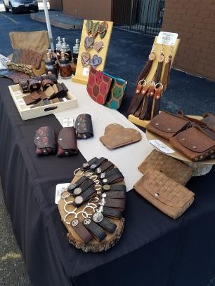 Artisan Market at Ranger Creek