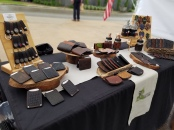 Bellville Market Days - Texas Select Forged in Fire